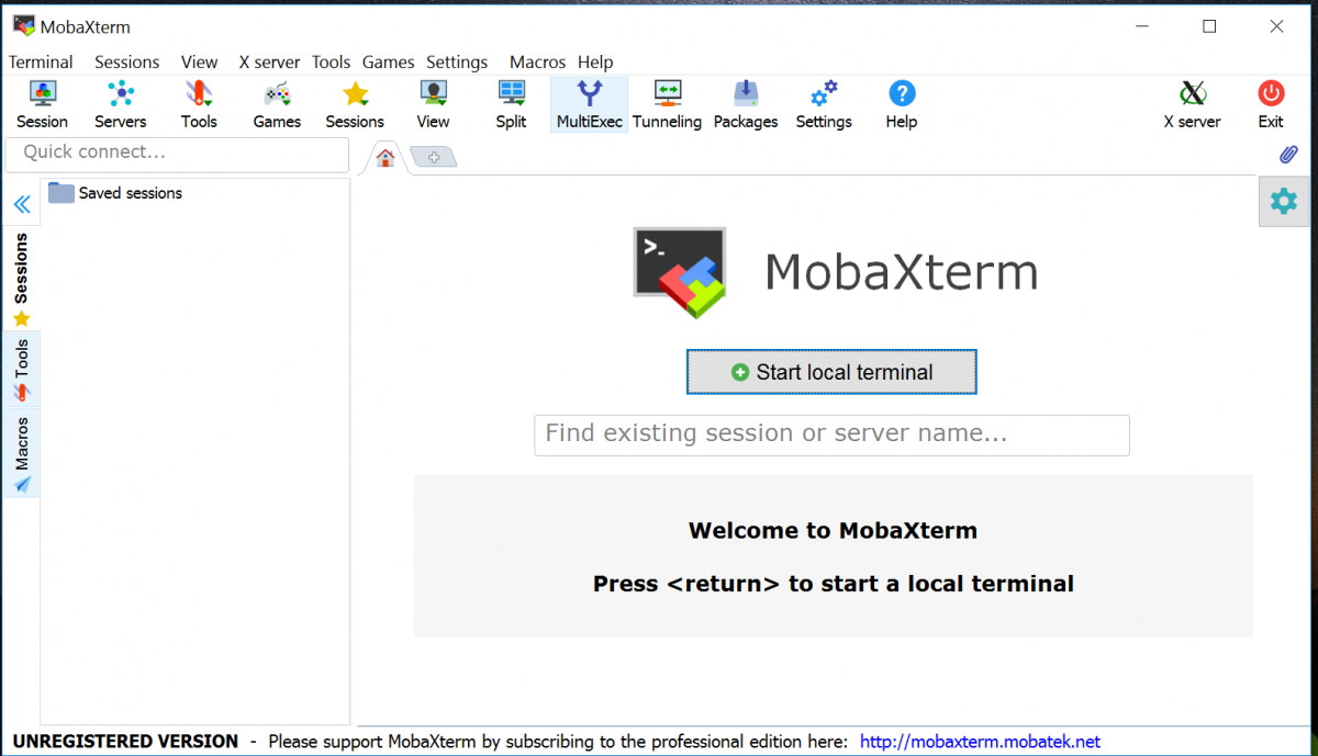 mobaxterm-start.PNG